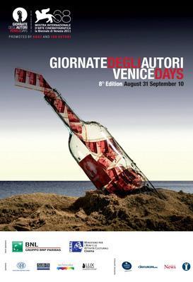 Giornate degli Autori (Venecia) - 2011