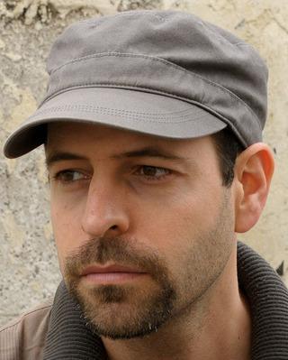 Gilad Carmel