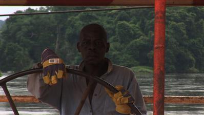 L'Hypothèse du Mokélé-Mbembé