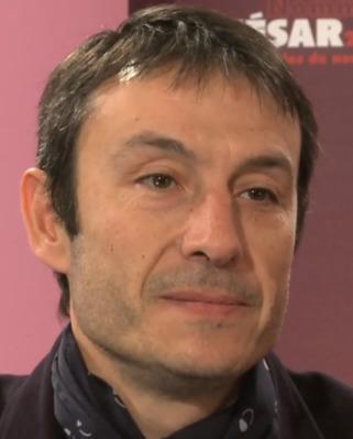 Stéphane Rozenbaum