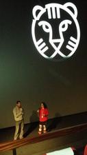 Les Ogres galardonada en el Festival de Rotterdam - Rencontre en Nabil Ayouch et le public pour Much Loved