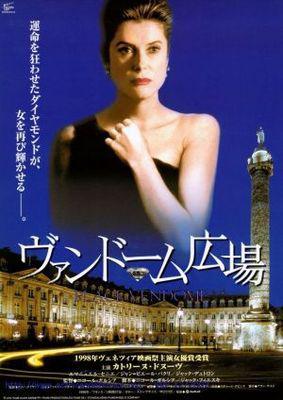 ヴァンドーム広場 - Poster - Japan