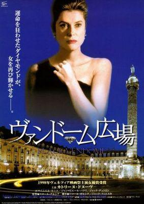 Place Vendôme - Poster - Japan