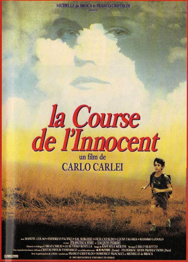 La Course de l'innocent