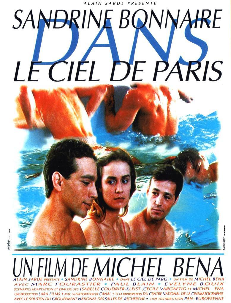 French Film Festival in Sarasota - 1991