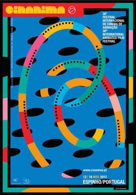 Espinho International Animated Film Festival (Cinanima) - 2012