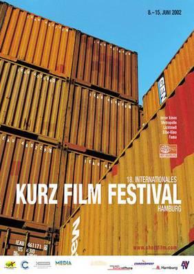 Kurzfilm Festival Hamburg - 2002