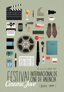 Cinema Jove - Valencia International Film Festival - 2012