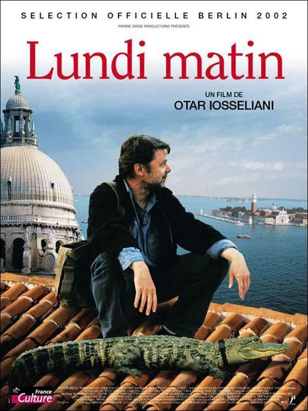 Thessaloniki - International Film Festival - 2002