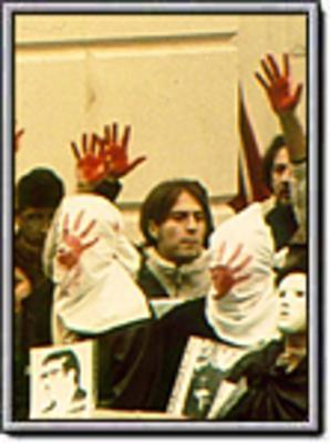 El Caso Pinochet