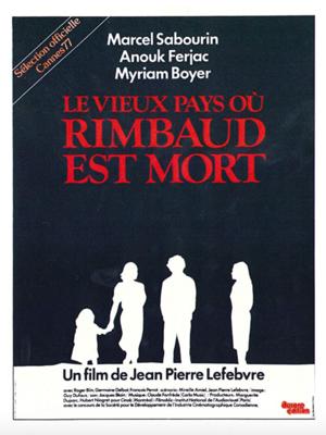 Le Vieux Pays où Rimbaud est mort