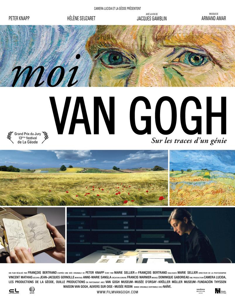 Van Gogh, Brush with Genius