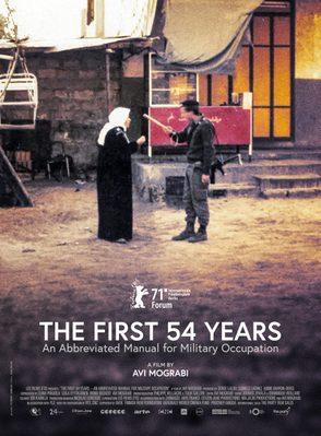 Les 54 premières années - Manuel abrégé d'occupation militaire