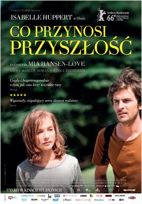 L'Avenir - Poster - Poland