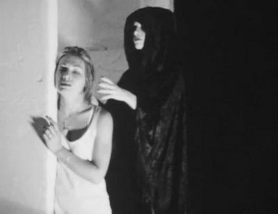 Cauchemar, à l'amour et à la folie