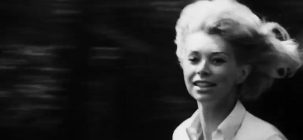 UniFrance rend hommage à Mireille Darc