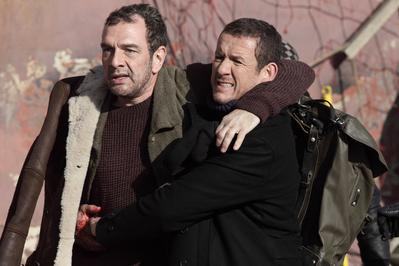 Dany Boon - © Jean-Claude Lother