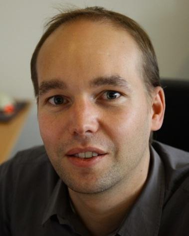 Jérôme Poulain