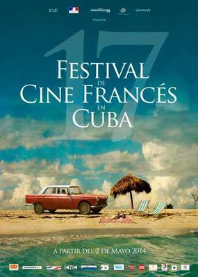 French Film Festival of Cuba - 2014