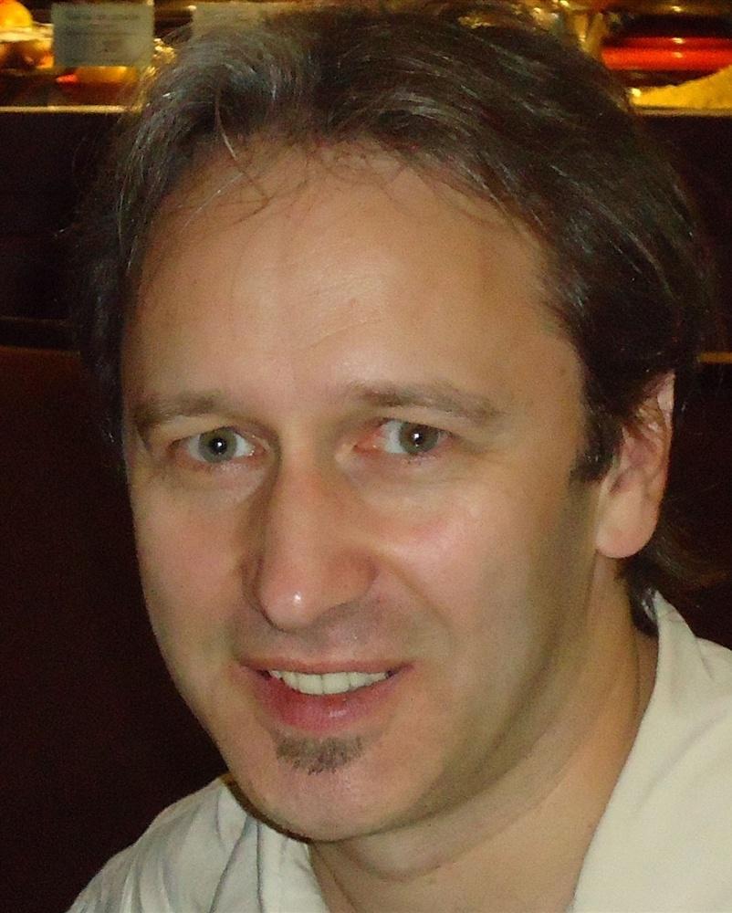 Laurent Grivel