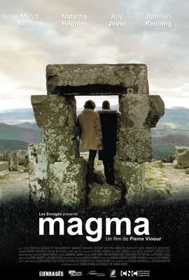 Magma / 仮題:マグマ