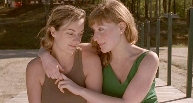Festival international du film d'amour de Mons - 2008