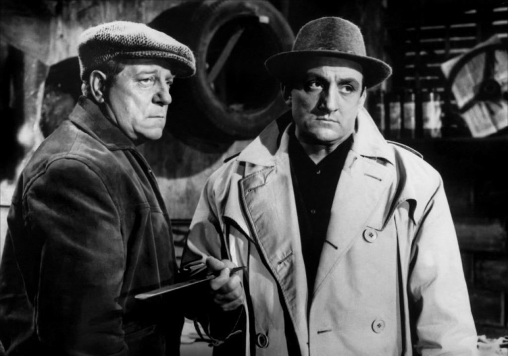 ヴェネツィア国際映画祭 - 1954
