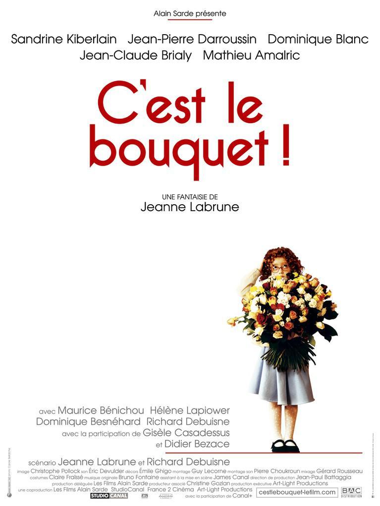 C'est le bouquet !