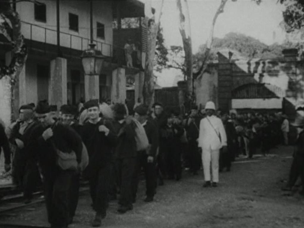 Distribution Générale Cinématographique