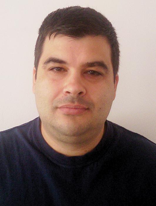 Martin Todorov