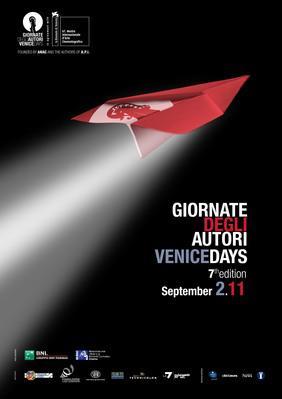 Giornate degli Autori (Venise) - 2010