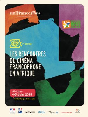 Bilan des premières rencontres du cinéma francophone en Afrique