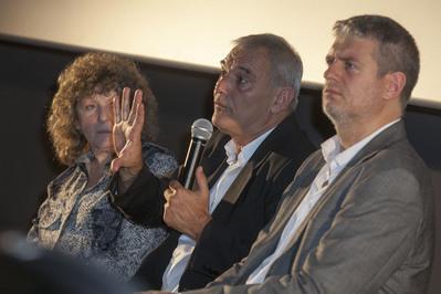 Gran éxito en la primera edición de Tu Cita con el Cine Francés