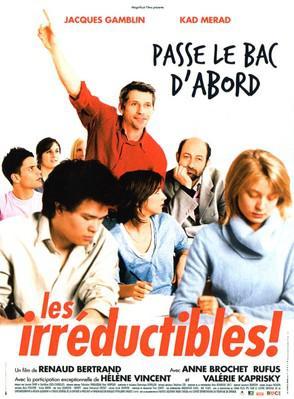 Les Irreductibles / 仮題:頑固な人たち