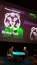 Les Ogres galardonada en el Festival de Rotterdam - Brave Talk de Nabil Ayouch