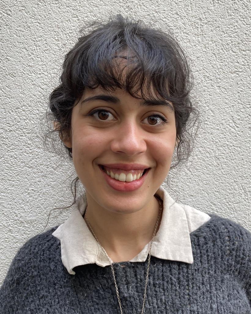 Sherine El Sayed Taih