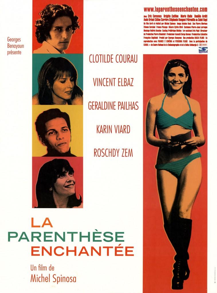 Festival du Film Francophone de Grèce  - 2001