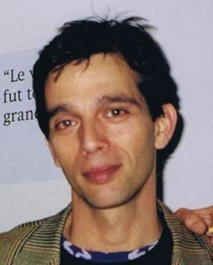 Paul Blain