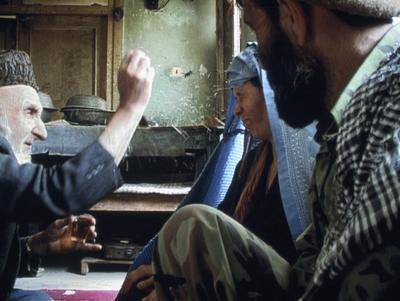 Cabal in Kabul