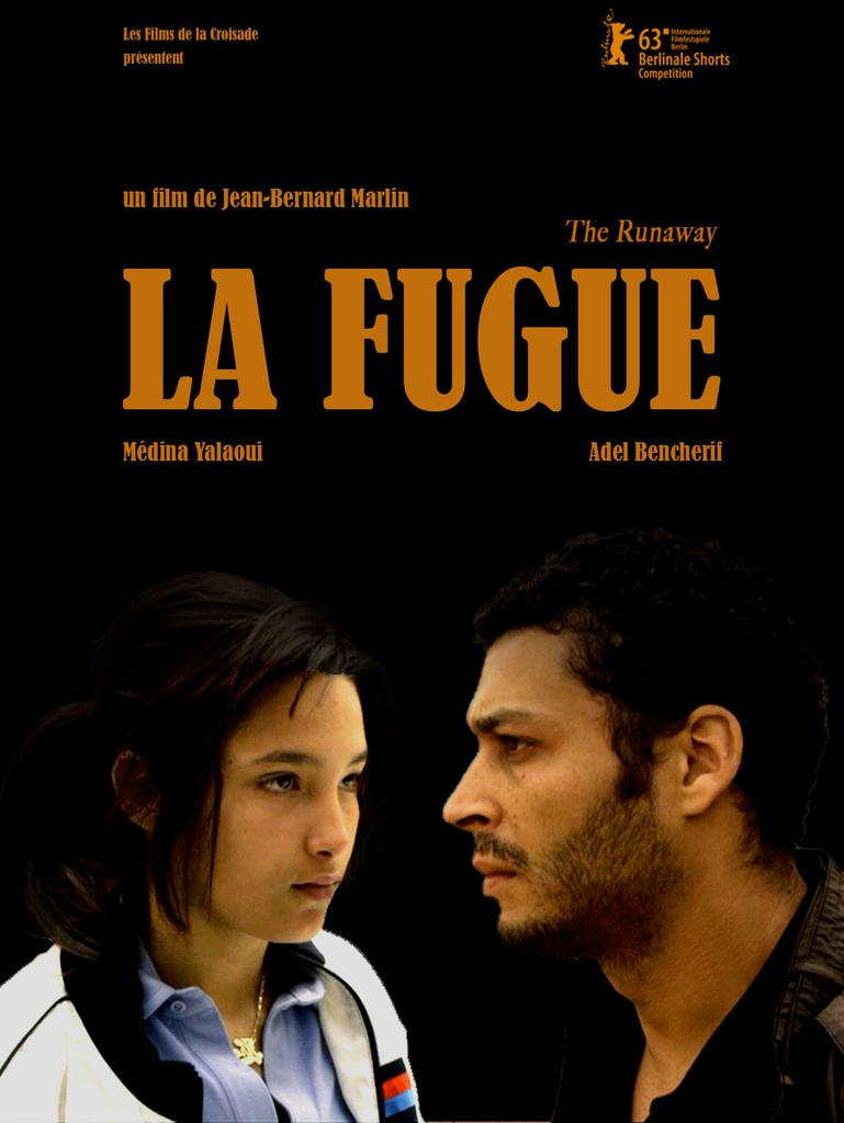 Festival Internacional del cortometraje de Bruselas - 2013