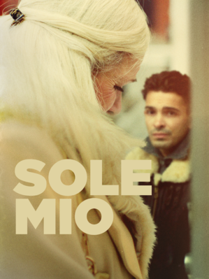 ソレ・ミオ ~ 私の太陽