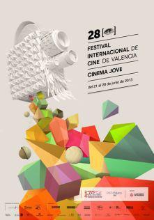 Cinema Jove - Festival Internacional de Cine de Valencia - 2013