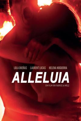 Aleluya - Poster - DE