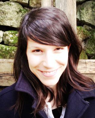 Laurie Lassalle