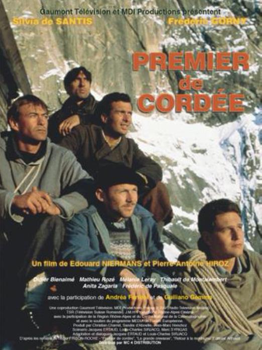 DE CORDÉE FILM TÉLÉCHARGER PREMIER