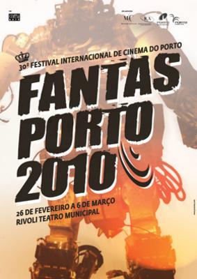 Festival Internacional de Cine de Porto (Fantasporto) - 2010