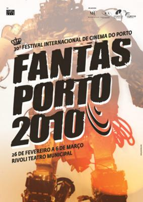 Festival international de cinéma de Porto (Fantasporto) - 2010