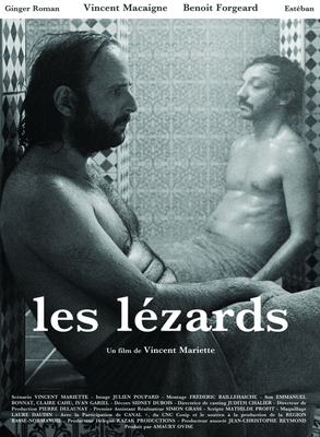 Les Lézards - © @ Kazak Productions