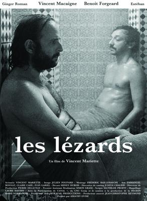 The Lizards - © @ Kazak Productions