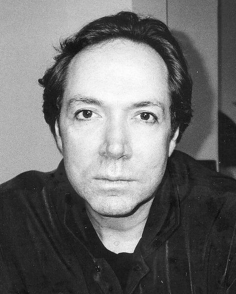 Jean-Paul Scarpitta